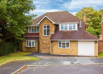 Thumbnail 6 bed detached house to rent in Ellwood Rise, Chalfont St. Giles, Buckinghamshire