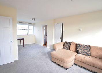 Thumbnail 2 bed flat to rent in Hazelbank Court, Chertsey, Surrey