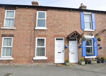 Thumbnail 2 bed terraced house to rent in Quarry Court, Telegraph Road, Heswall, Wirral