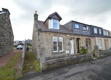 Thumbnail 2 bed end terrace house for sale in Montgomery Street, Larkhall