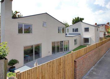 Thumbnail 5 bed detached house for sale in Upper Dunstan Road, Tunbridge Wells, Kent