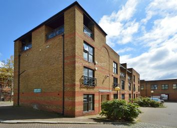 Thumbnail 4 bed end terrace house for sale in Onega Gate, London