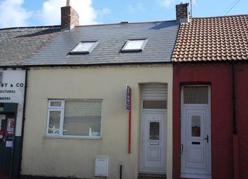 Thumbnail 3 bedroom terraced house for sale in Ocean Road South, Sunderland