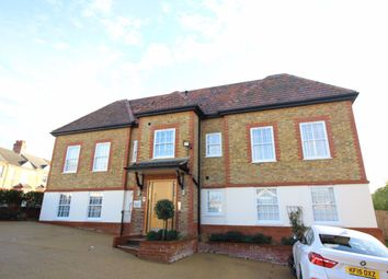 Thumbnail 2 bed flat to rent in Highfield Road, Bushey