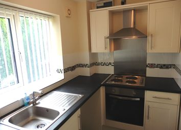 Thumbnail 2 bed town house to rent in Chestnut Rise, Burnley