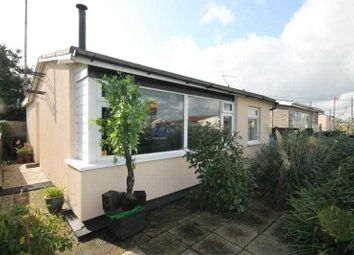 Thumbnail 2 bed bungalow for sale in Colne Way, Point Clear Bay, Clacton-On-Sea