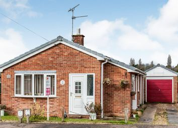 2 bed detached bungalow for sale in Langmere Road, Watton, Thetford IP25