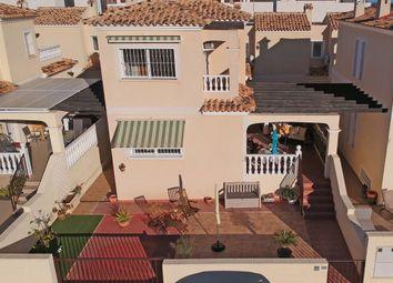 Thumbnail 4 bed villa for sale in Calle Babor, Alicante, Valencia, Spain