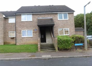 Thumbnail 1 bed flat to rent in Mayflower Court, Harlow, Essex