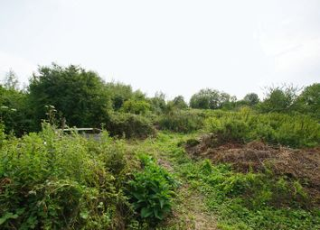 Thumbnail Land for sale in Chapel Road, Oldbury-On-Severn, Bristol
