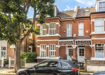 Blandford Road, London W4. 4 bed terraced house