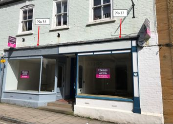 Thumbnail Retail premises to let in 35 Cheap Street, Sherborne - Under Offer