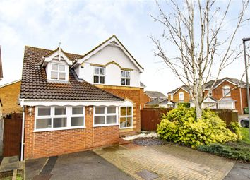 3 bed detached house for sale in Skelton Fields, Warfield, Bracknell, Berkshire RG42