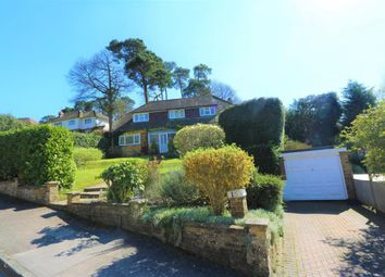 Thumbnail 4 bed detached house for sale in Beaufront Road, Camberley