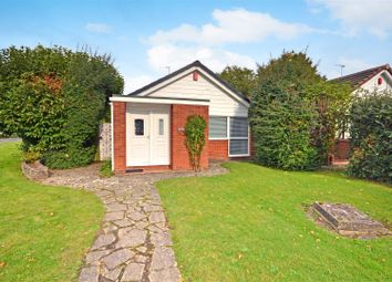 Thumbnail 2 bed detached bungalow for sale in Joseph Creighton Close, Binley, Coventry