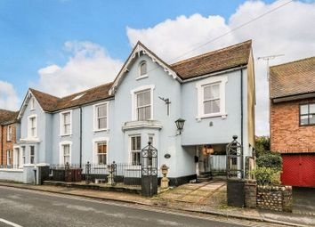 Thumbnail 5 bed semi-detached house for sale in Oving Terrace, Oving Road, Chichester