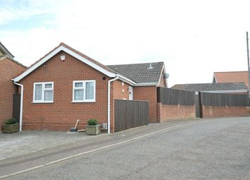 Thumbnail 3 bed detached bungalow for sale in Wood View Court, New Costessey, Norwich, Norfolk