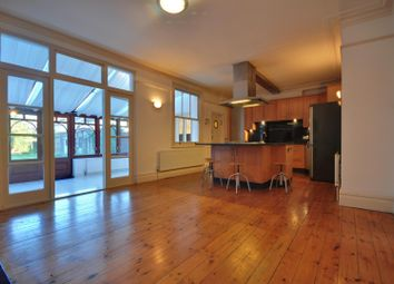 Thumbnail 4 bedroom semi-detached house to rent in Wellington Road, Pinner, Middlesex