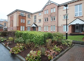 Thumbnail 3 bed flat to rent in Old Station Court, Bothwell, Glasgow