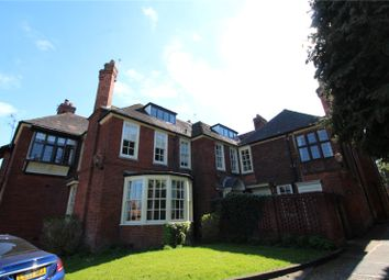 Thumbnail 2 bed flat for sale in Dippons House, Dippons Drive, Tettenhall, Wolverhampton