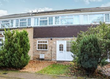 Thumbnail 3 bed terraced house for sale in Bedford Road, Letchworth Garden City