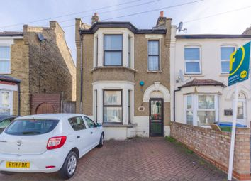 Thumbnail 3 bed end terrace house for sale in Woodhouse Road, Leytonstone