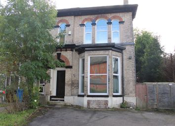 Thumbnail 6 bed property to rent in Portland Crescent, Manchester