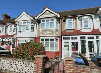 Thumbnail 3 bed terraced house to rent in Collinwood Avenue, Enfield, Greater London