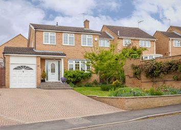 4 bed detached house for sale in Hilltop Avenue, Buckingham MK18
