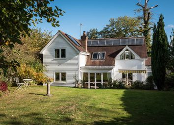 Thumbnail 3 bed detached house for sale in Straight Half Mile, Maresfield, Uckfield
