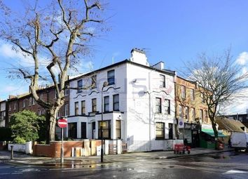 Thumbnail 1 bed flat to rent in Goldhurst Terrace, West Hampstead