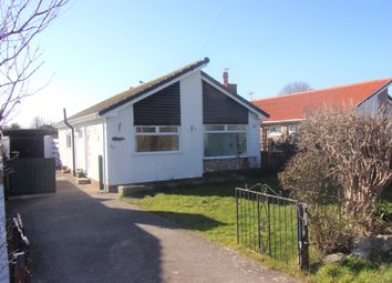 Thumbnail 3 bedroom detached bungalow for sale in Gors Road, Towyn, Abergele