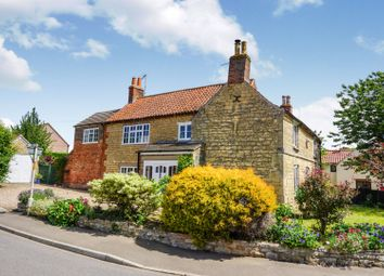 Thumbnail 5 bed cottage for sale in Mill Lane, Horbling, Sleaford