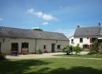 Thumbnail 9 bed property for sale in Caulnes, Côtes-D'armor, France