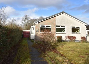Thumbnail 2 bed detached bungalow for sale in Strathview Place, Comrie