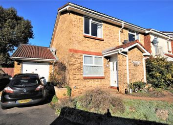 Thumbnail 4 bed terraced house for sale in Botley Gardens, Southampton