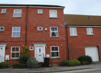 Thumbnail 5 bed town house to rent in Truscott Avenue, Redhouse, Swindon