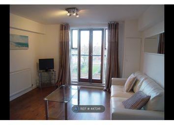 Thumbnail 1 bed flat to rent in Hull Marina, Hull