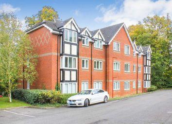 Thumbnail 2 bed flat for sale in London Road, Hemel Hempstead