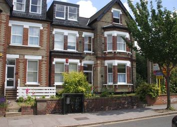Thumbnail 3 bed flat to rent in Birdhurst Rise, South Croydon