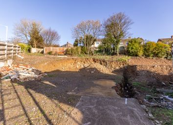 Thumbnail Land for sale in Southwell Road, Crownhill, Plymouth