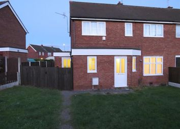 Thumbnail 3 bed property to rent in Roughwood Green, Rockingham, Rotherham