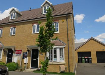 4 bed town house for sale in Theedway, Leighton Buzzard LU7