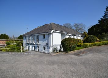 Thumbnail 3 bed flat for sale in Southleigh Mews, Infirmary Hill, Truro