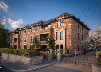 2 Bedrooms Flat to rent in Chapel Lane, Wilmslow SK9