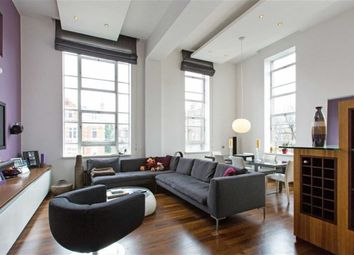 Thumbnail 2 bed flat for sale in Hall Road, London