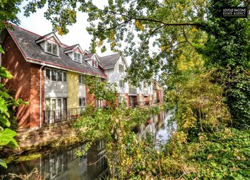 1 bed flat for sale in Alexandra Wharf, Grimsby DN31