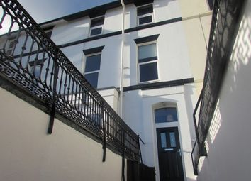 Thumbnail 3 bed flat to rent in Apt. 3 Marathon Terrace, Queens Promenade, Douglas