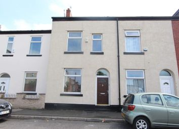 Thumbnail 4 bedroom terraced house to rent in Boundary Street, Deeplish, Rochdale