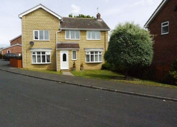 Thumbnail 7 bed detached house for sale in Augustus Drive, Bedlington